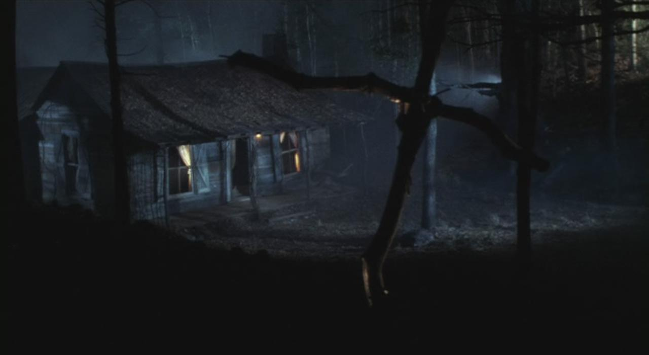 Horror Movie Cabins: Cabin in the Woods Edition