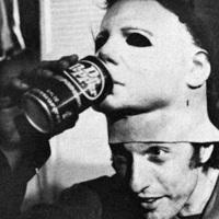 Behind The Scenes Photos of Horror Classics