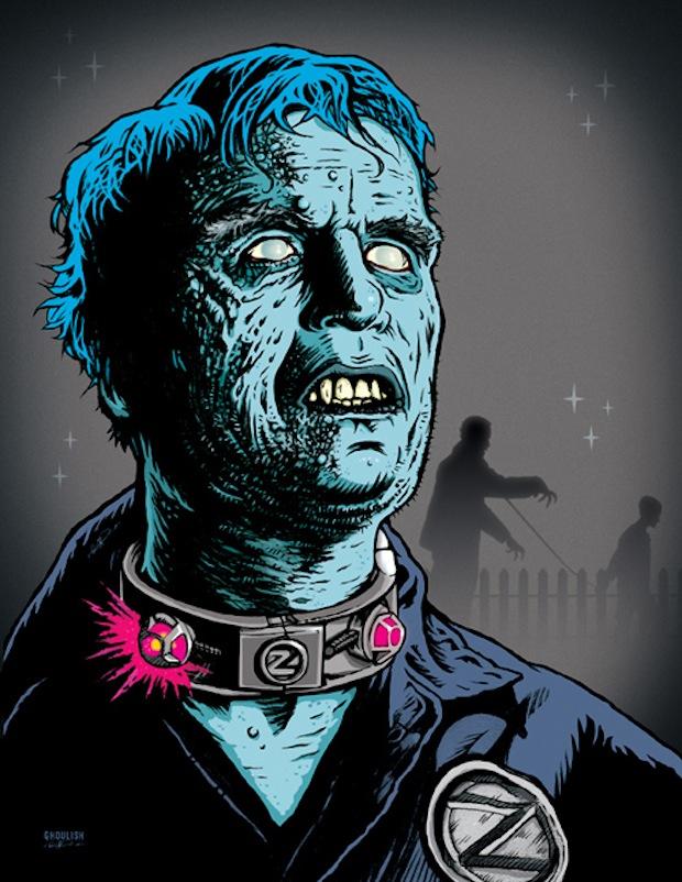 Ghoulish-FIDO