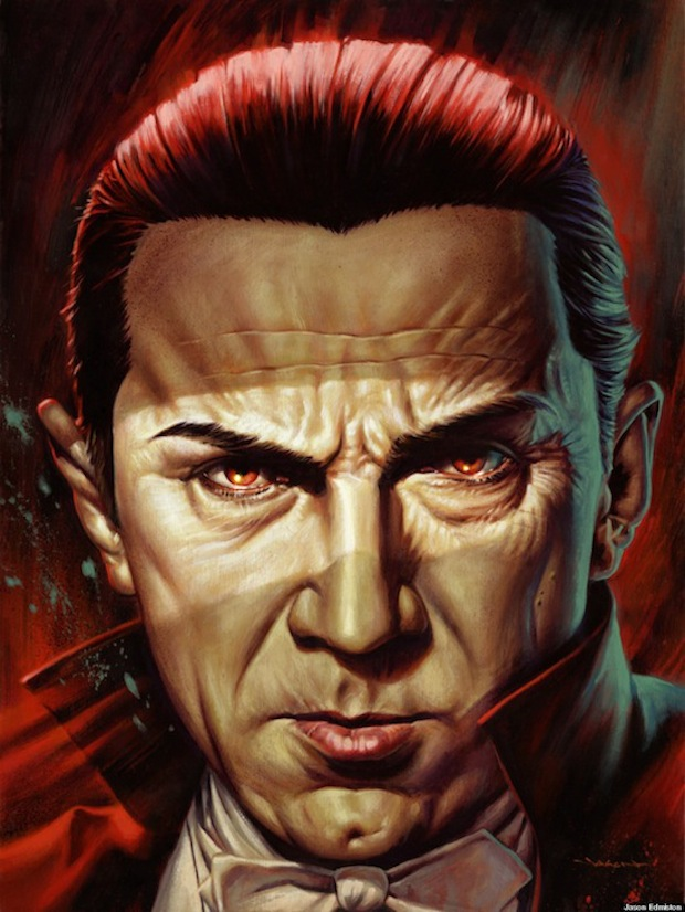 Dracula-mondo-universal