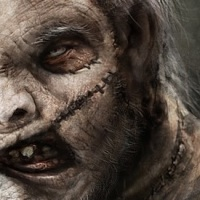Creepy Unused Leatherface Concept Art