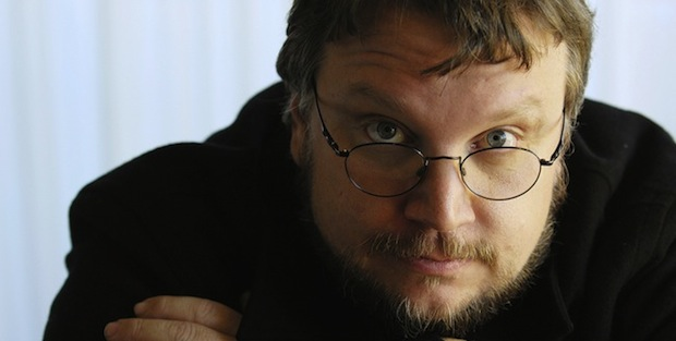 File photo of Guillermo Del Toro in Beverly Hills