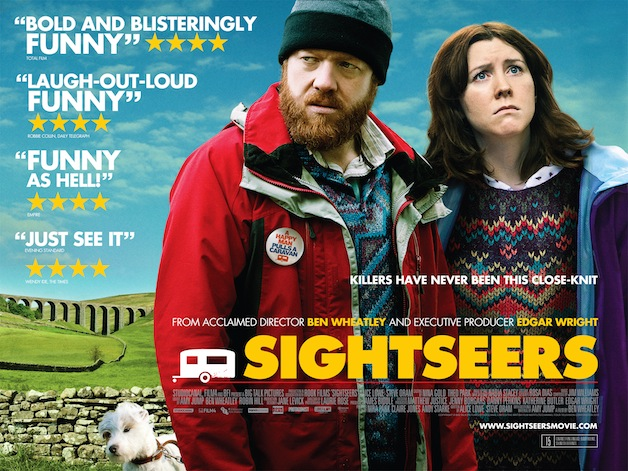 Sightseers-poster