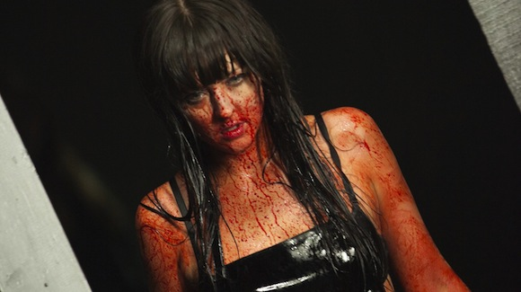 Katharine Isabelle and Danielle Harris will See No Evil