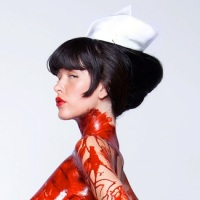 Paz De La Huerta will make your pain her pleasure in the new poster for Nurse 3D