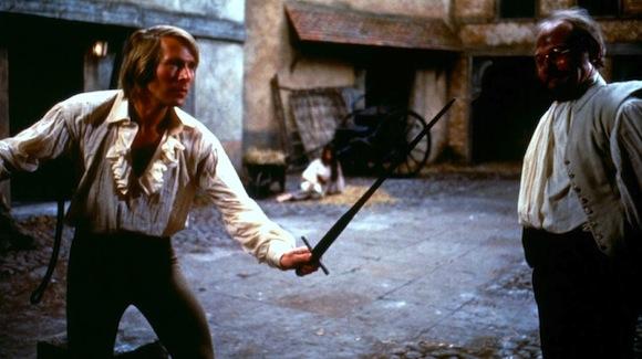 CAPTAIN KRONOS BLACKBOXCLUB HAMMER FILMS 91