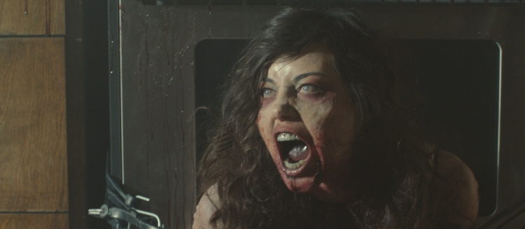 Aubrey Plaza Eats People In The Life After Beth Trailer