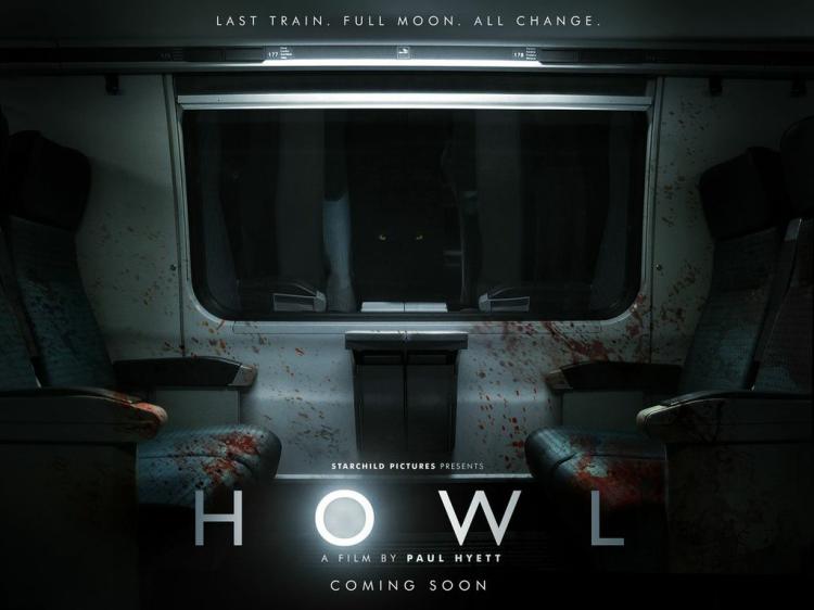 HowlPoster