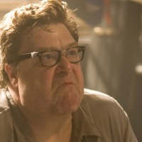 John Goodman locks Mary Elizabeth Winstead in The Cellar
