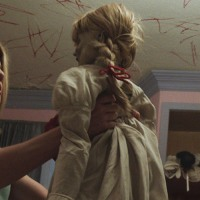 Review: Annabelle is as lifeless as its dolls