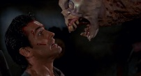 EVIL DEAD II ASH VS DEADITE