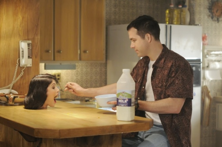 The Voices Movie New Picture (1)