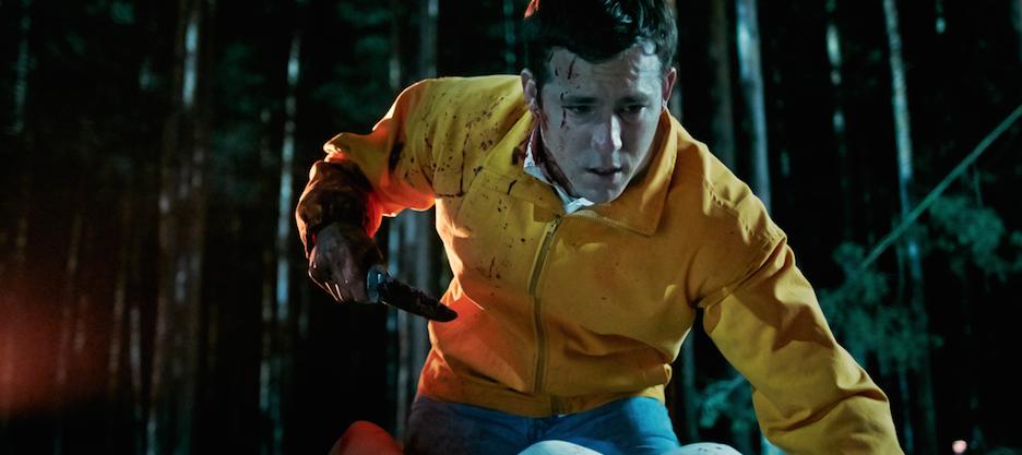 Ryan Reynolds Movie Talking Dog Cat Murder