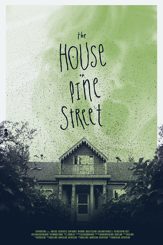 House-Pine-poster