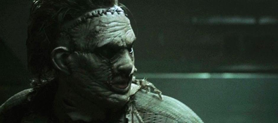 Meet your teenage leatherface sam strike rhino s horror