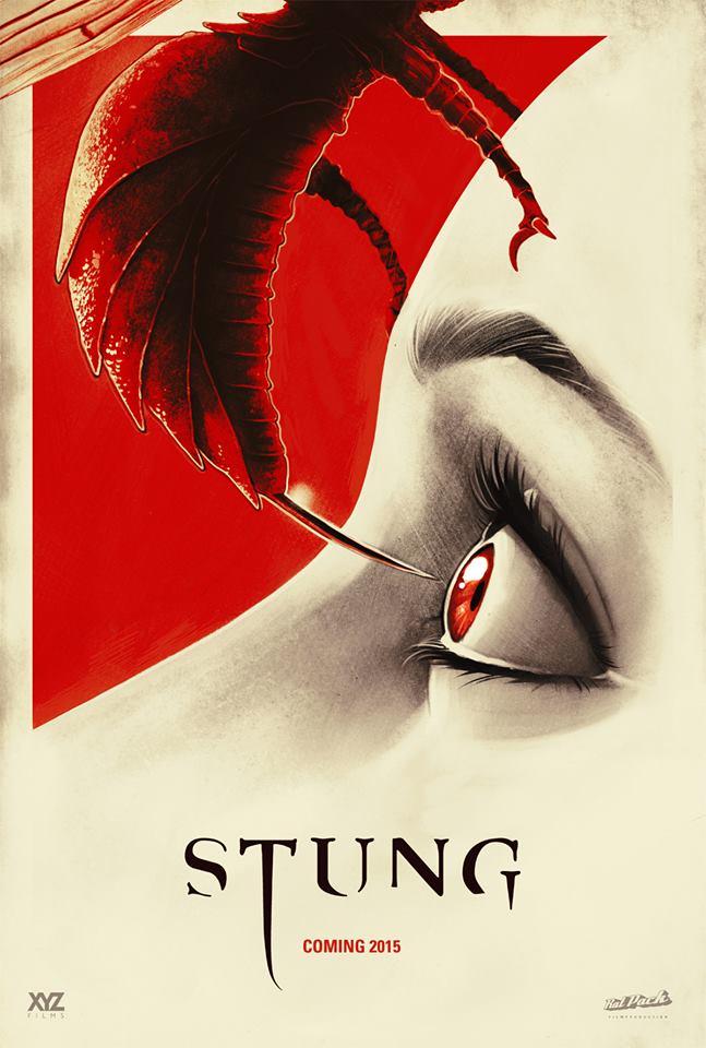 Stung poster