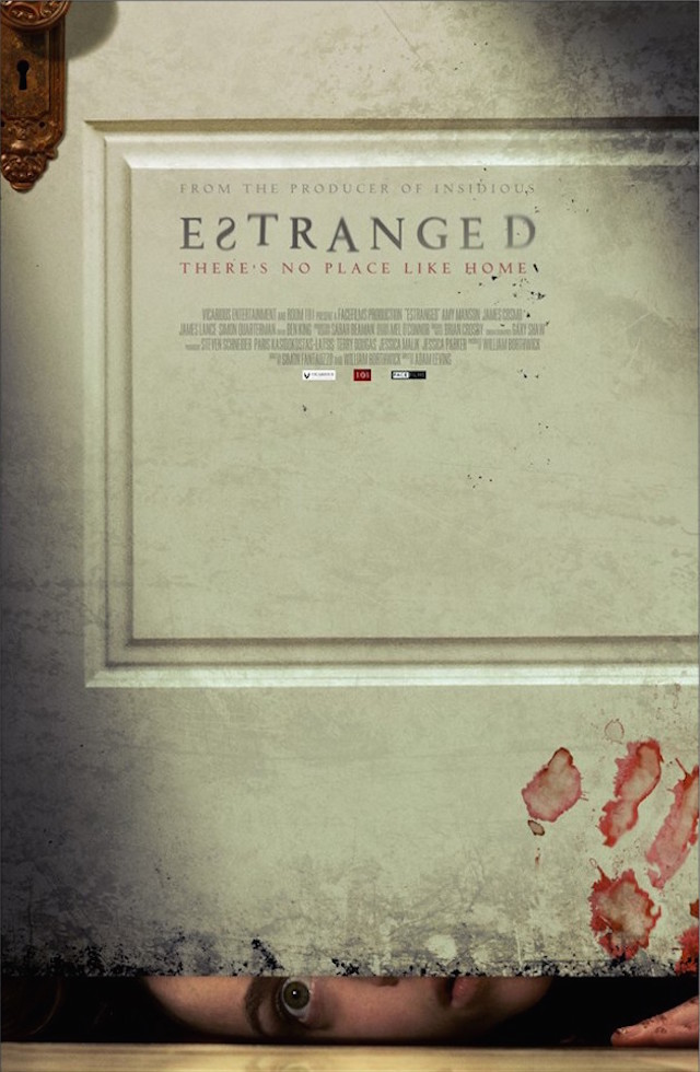 Estranged-Poster