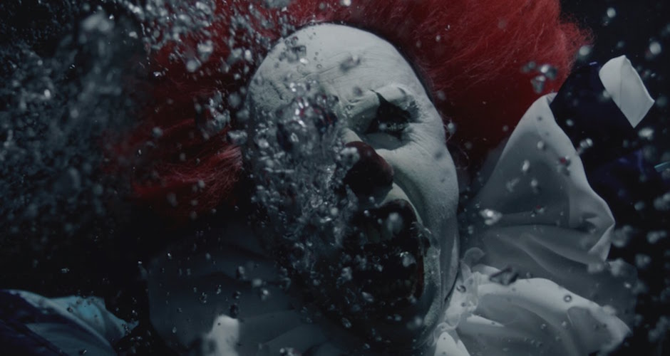 Pennywise | The Missing Reel