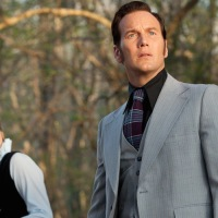 Patrick Wilson teases the return of Ed & Lorraine Warren in The Conjuring 2!