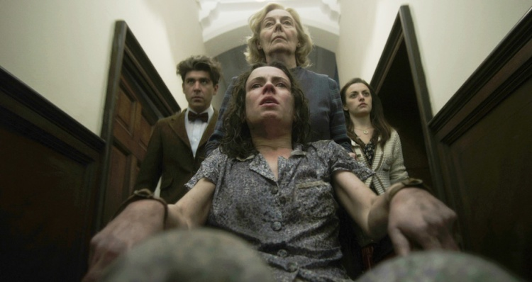 Blu-ray Review: Estranged, a forgotten family