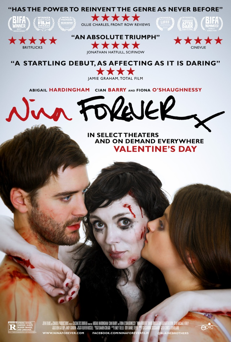 Nina-Forever