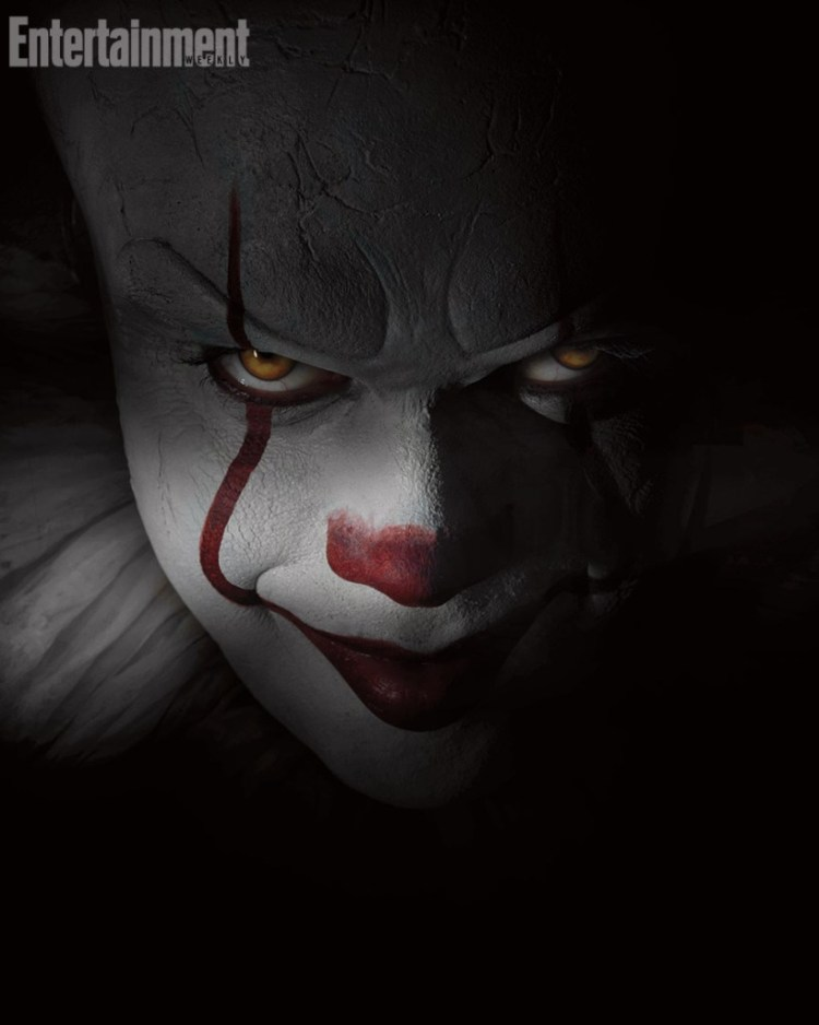 Pennywise-Bill