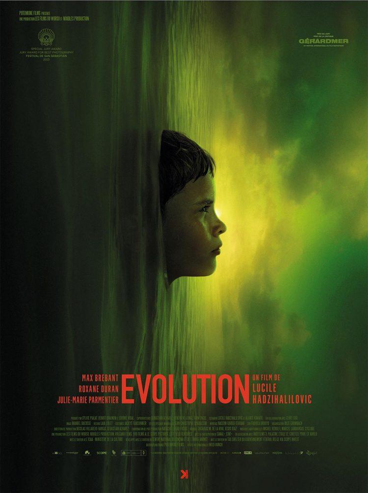 evolution-poster