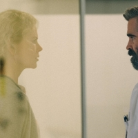 Sinister trailer for The Killing of a Sacred Deer