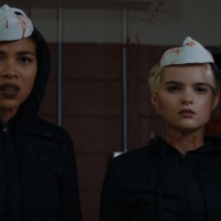 Trailer for social slasher Tragedy Girls