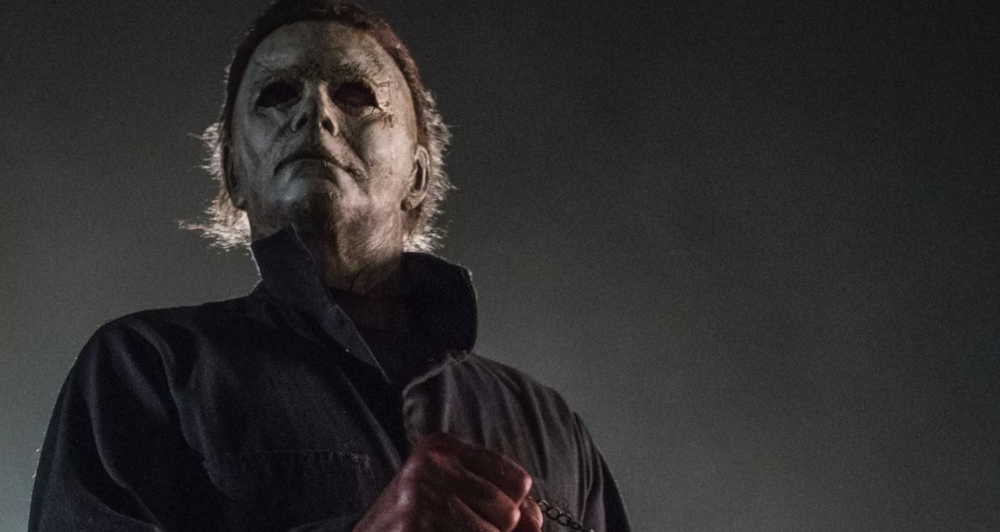 Review: Halloween, he comes home —